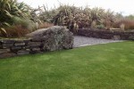 twizel landscaping 6 feature stone